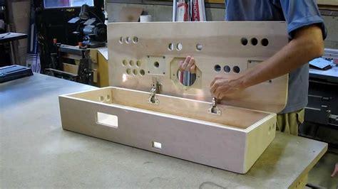 detachable control panel top youtube