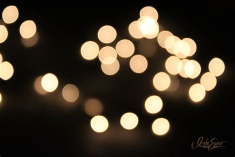 Pictures Of Lights by Bokeh Arviesurio