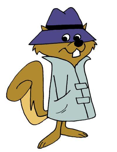 secret wiki secret squirrel character secret squirrel wiki
