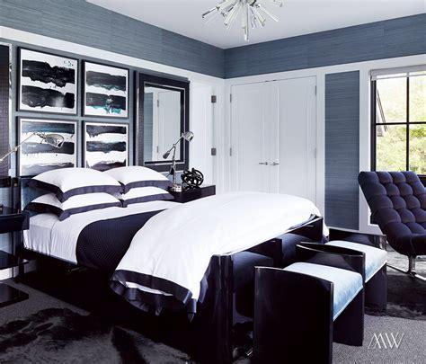 black white and blue bedroom ideas jackson pointe megan winters