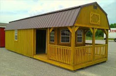 portable buildings  sale
