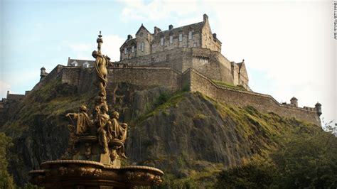 finding out in edinburgh scotland scotland s 10 best castles make for spectacular viewing