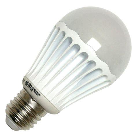 Westinghouse Led Light Bulbs Westinghouse 03436 8a19 Led Dim 30 A19 A Line Pear Led Light Bulb Elightbulbs