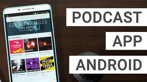 podcast for android die besten podcast apps f 252 r android tablets