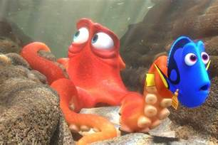 finding dory s octopus hero is a lot more realistic than