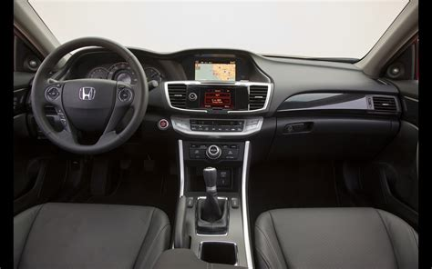 2013 Honda Accord Ex L Interior by 2013 Honda Accord Ex L V 6 Coupe Interior 2