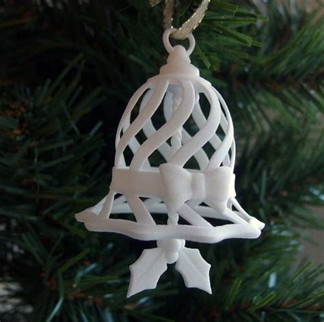 17 best images about 3d printing christmas on pinterest