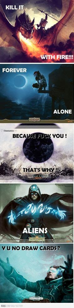 Mtg Memes - 1000 images about mtg on pinterest magic the gathering mtg singles and internet memes