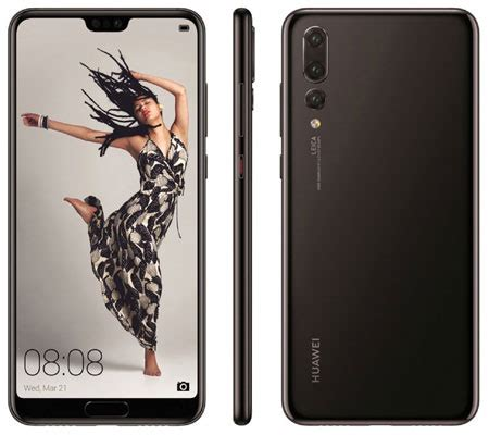 huawei p20 pro price in oman with full specification