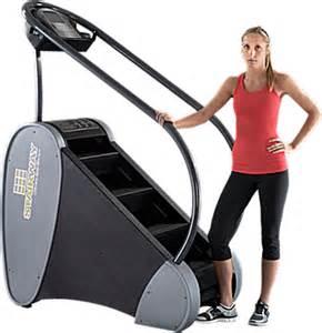 Stair Machine by Stairway Stair Stepper Machine Fitnessscape