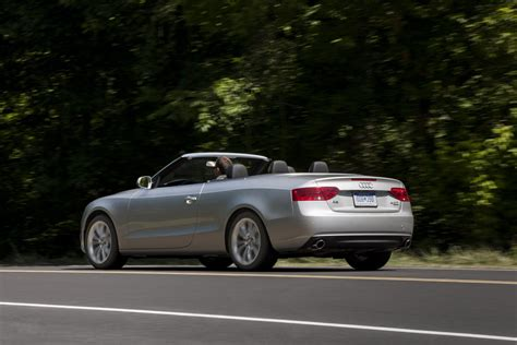 Audi A5 Convertible 2014 by 2014 Audi A5 Convertible Picture 511601 Car Review