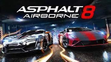 game asphalt 8 mod cho android tải hack asphalt 8 full tiền star cho android mới nhất