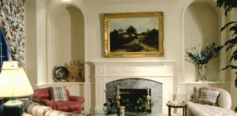 how high to hang paintings how to hang pictures right the first time today s homeowner