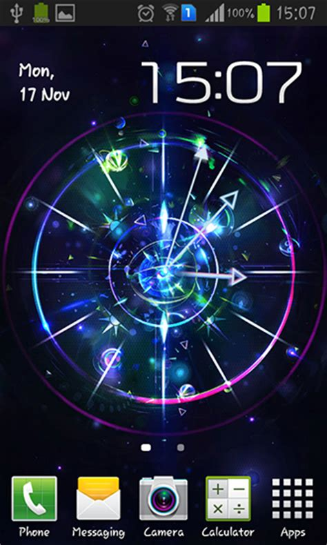 cool wallpaper apk cool clock live wallpaper for android cool clock free