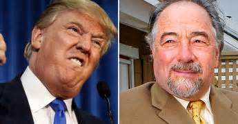Trump supporter michael savage says he could withdraw support over
