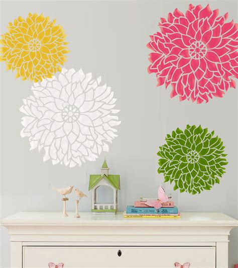 Live Laugh Love Wall Stickers using stencils as interior paint ideas hupehome