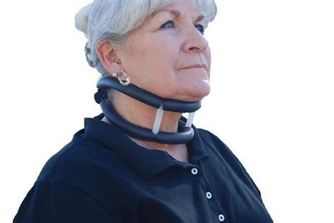neck brace shane s neck support brace sha 0001 photo