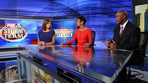 fox 5 fan of the day fox atlanta wins set of the year fan vote newscaststudio