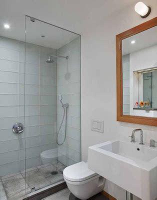 desain pintu kaca kamar mandi gambar rumah idaman