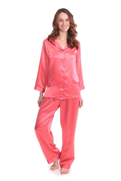 womens silk pajamas morning dew classic luxury pjs gift 65 best summer goodies images on pinterest goodies