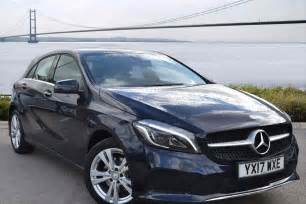 mercedes a class a180 sport premium 5dr for sale at