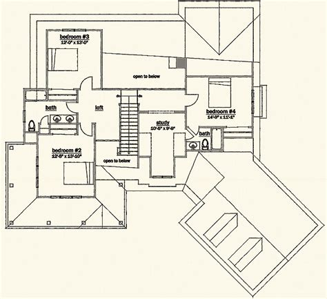 29 best images about custom floor plans custom house plans