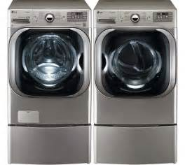 Lg Front Load Washer Pedestal Lg Washer Dryer