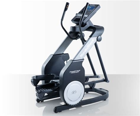 Ceiling Height For Elliptical by Freestride Elliptical Ceiling Height Question
