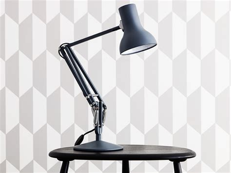 type 75 mini desk l buy the anglepoise type 75 mini desk l at nest co uk