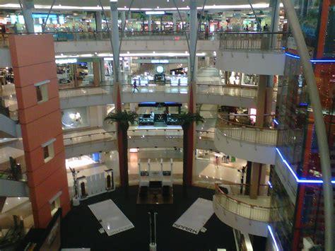 Layout Mall Kelapa Gading | mall kelapa gading