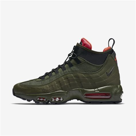 air max 95 boots nike air max 95 sneakerboot 127 98 with code xtra20