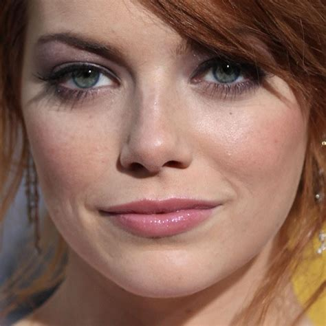 emma stone eye makeup pink lipstick makeup looks page 9 of 25 steal her