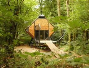 Garden Summer Houses Ireland - dream retreats 15 rustic reclaimed and remote cabins