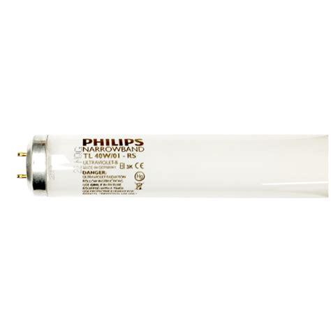 Lu Philips Tl 40 W philips tl40w 01 bulb solarc systems inc usa