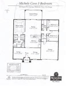 Mercedes Homes Floor Plans 2006 by 2007 Lennar Floor Plans York Free Home Design Ideas Images