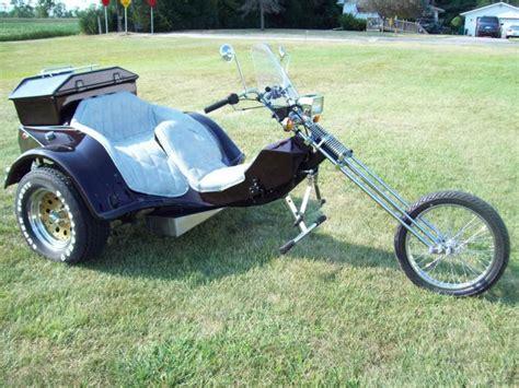 volkswagen trike for sale on 2040 motos