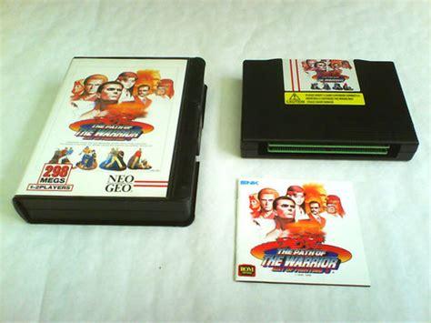 art of fighting 3 neo geo, arcade & retro games