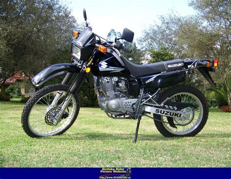 2009 suzuki dr200se moto zombdrive