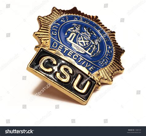 Nypd Background Check Nypd Detective Badge Www Imgkid The Image