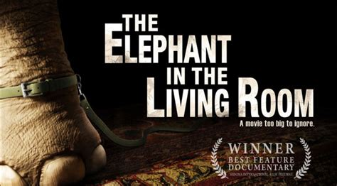 the elephant in the living room documentary animal lovers here s a film you must see kyle osborne s
