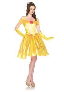 womens disney princess belle costume ebay