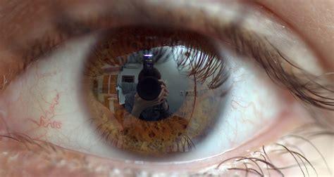 imagenes de ojos observando 211 ptica por la cara macrofotograf 237 a del ojo humano