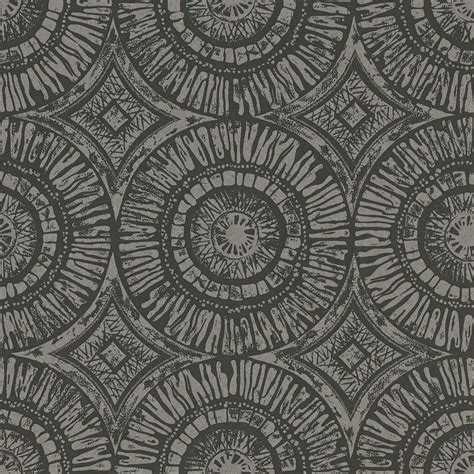 scion wallcovering suvi wallpaper charcoal 110471 scion wabi sabi