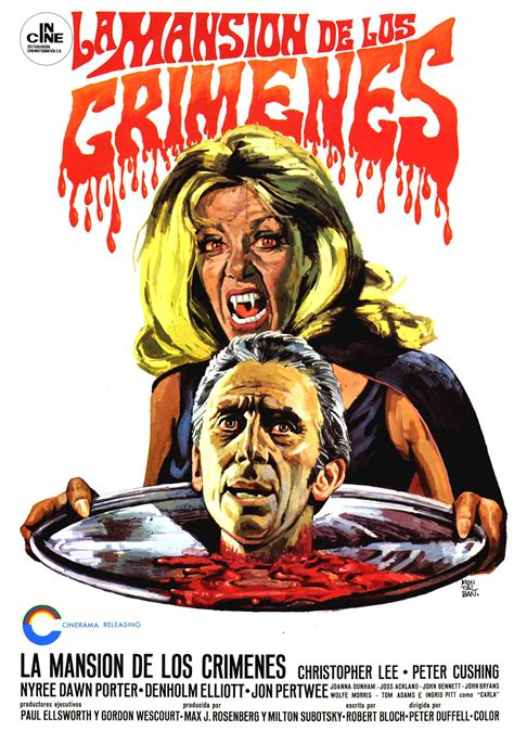 the house that dripped blood ingrid pitt posters wrong side of the art