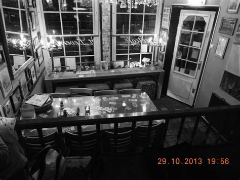 interni pub interno pub cafe t lieverdje foto t lieverdje