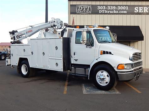 truck denver summit service trucks denver autos post