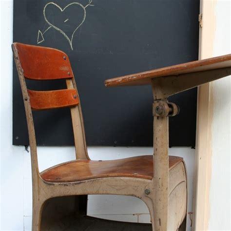 american school desk vintage american school desk and chair memory