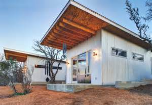 Small Home Communities Arizona Four Couples Create A Rustic Cabin Compound On A Communal