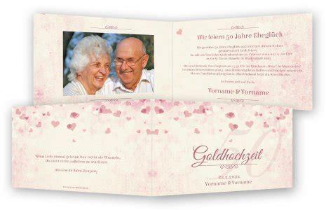Sprüche Hochzeitseinladung by Texte Einladung Goldene Hochzeit Earthlings Co