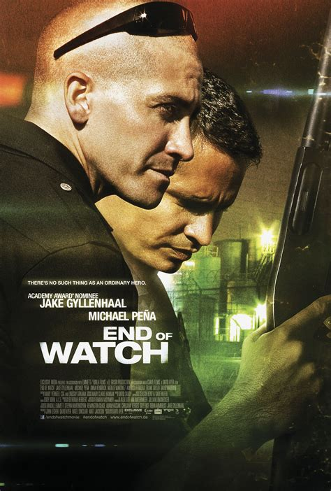 end of watch release day round up end of watch starring jake gyllenhaal and michael pe 241 a bigfanboy com